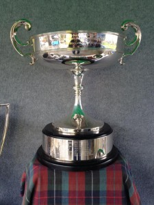 The Jackson Cup