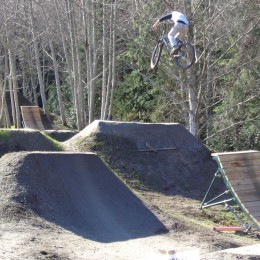 Best free ticket in town: New Bike and Skate Park Grand Opening on Saturday