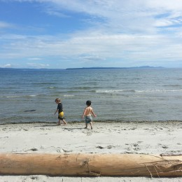 6 ways to keep it REAL with your kids in Powell River