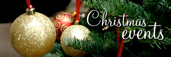 Christmas Events.Holiday Events Around Town In December The Powtown Post