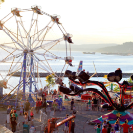 11 things we love about Sea Fair and why we need it to stay