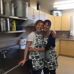 A soup kitchen for all: Assumption Community Soup Kitchen celebrates 1 year of operation