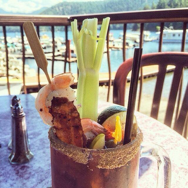 Best of Powell River: Shinglemill's Sunday Appy Caesar