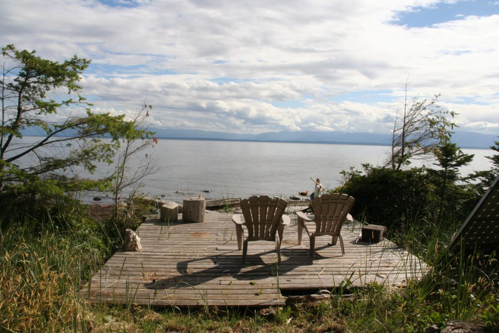 Best of Powell River: Savary Island