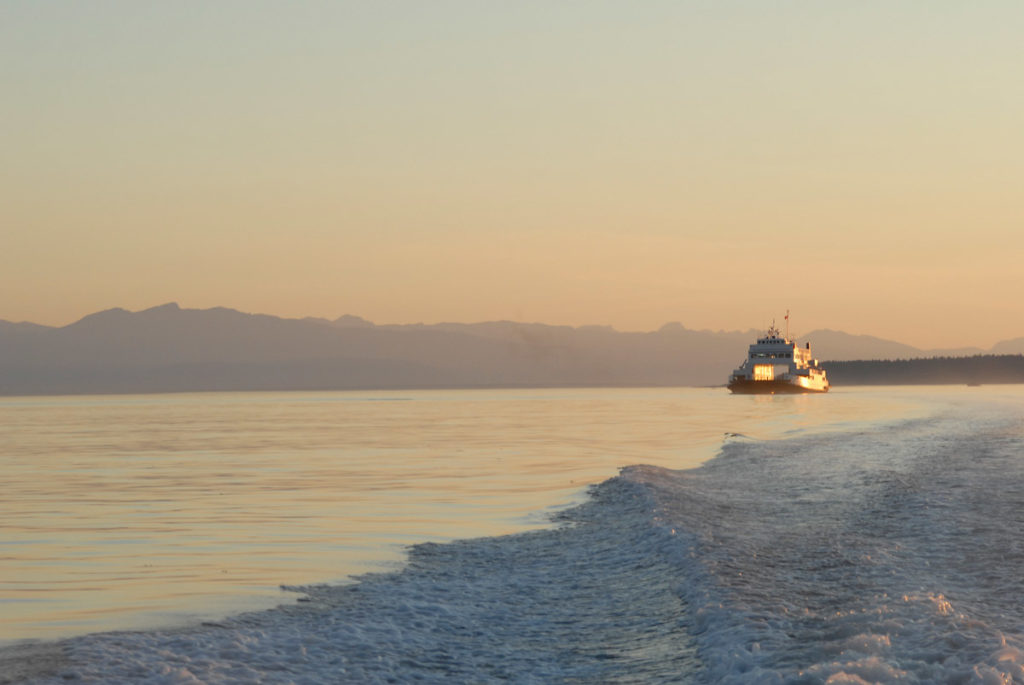 Best of Powell River: BC Ferries
