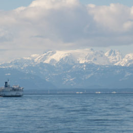 Best of Powell River 4: The woebegone BC Ferries