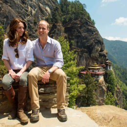 5 reasons William and Kate are missing out by skipping Powell River