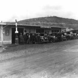 Think you know history? Powell River's two oldest businesses