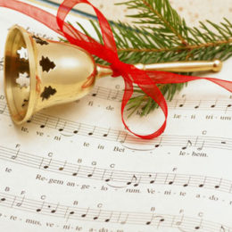 Three local Powell River Christmas carols for your singing pleasure
