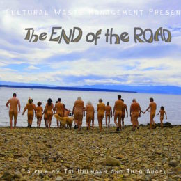 "Special Screening of ""The End of the Road"""