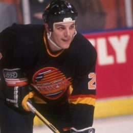 "Catch ""Ice Guardians"" Vancouver Premier with Gino Odjick and Powell River-born Director"
